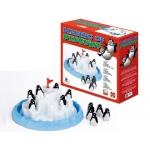 Juego de mesa iceberg penguin