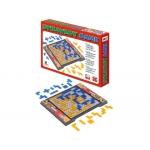 Juego de mesa strategy game