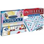 Juego didáctico Falomir superpoly+intelect magnético