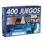 Juegos de mesa Falomir 400 juegos