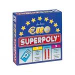 Juegos de mesa Falomir eurosuperpoly de luxe