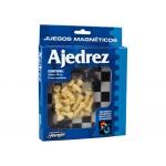 Juegos de mesa ajedrez magnético 20x16 1x2,2