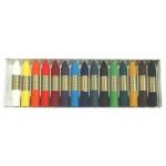Manley 115 - Ceras blandas, caja de 15 colores