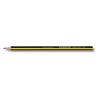 Lapices de grafito Staedtler triplus slim triangular mina de 2 mm