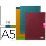 Libreta Liderpapel scriptus tamaño A5 plus 48 hojas 90 gr/m2 liso sinmargen