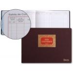 Libro Miquelrius Nº 43 tamaño folio apaisado 100 hojas salida de correspondencia