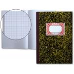 Libro Miquelrius cartóne tamaño cuarto 100 hojas cuadrícula de pequeño