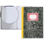 Miquelrius 3066 - Libro liso, tamaño cuarto, 100 hojas