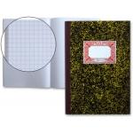 Libro Miquelrius cartóne tamaño folio 100 hojas cuadrícula de pequeño
