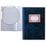 Miquelrius 3009 - Libro rayado horizontal, tamaño folio, 100 hojas