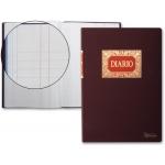Miquelrius 4014 - Libro diario, tamaño folio, 100 hojas