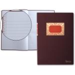 Libro Miquelrius tamaño folio 100 hojas horizontal