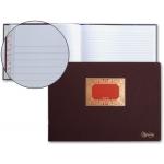 Libro Miquelrius tamaño folio apaisado 100 hojas horizontal