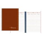 Liderpapel LR01 - Libro de reservas para restaurantes y hoteles
