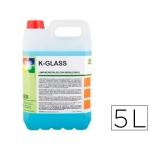 Limpiacristales garrafa 5 litros