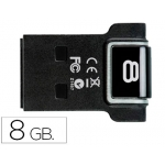 Memoria E mt ec flash usb 8 gb s200