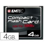 Memoria compact E mt ec flash 4gb 135x