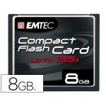 Memoria compact E mt ec flash 8gb 135x