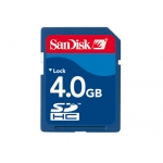 Memoria sandisk memory stick pro duo 4gb gaming