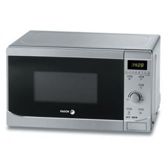 Microondas teka 8 niveles de potencia con grill de capacidad 20l temporizador 95 min 800w