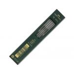 Faber-Castell 9071 HB - Minas de grafito, 2 mm HB, estuche de 10unidades