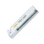 Liderpapel MG01 - Minas de grafito, 0,5 HB, tubo de 12 unidades
