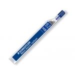 Minas Staedtler mars micro grafito 0,7 mm HB tubo con 12 minas