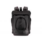 Mochila Tucano carico backpack color negro