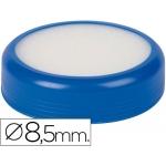 Mojasellos Q-connect base de 8,5 cm de diámetro