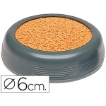 Mojasellos base de 6 cm de diámetro