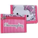 Monedero billetera Coriex ch kitty 12x9 cm