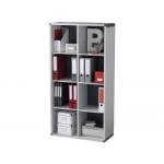 Mueble estantería Paperflow 8 casillas mm