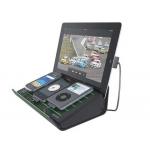 Multicargador Leitz para dispositivo moviles color negro 201x81x271 mm