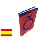 Ortografía castellana Vox tapa dura