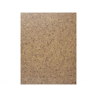 Panel adhesivo post it sin marco imitación a corcho tamaño 45,7x58,4 cm
