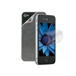 Pantalla protectora 3m natural view ultra clear para iphone 4