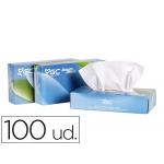 Pañuelo tissu 2 capas 21x20,7 cm caja de 100 unidades