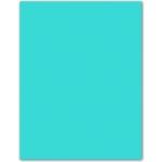 Papel color Liderpapel tamaño A4 165g / m2 azul celeste paquete de 9