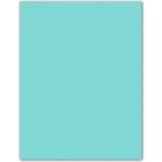 Papel color Liderpapel tamaño A4 80 gr/m2 azul celeste paquete de 15