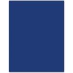 Papel color Liderpapel tamaño A4 80 gr/m2 azul oscuro paquete de 15