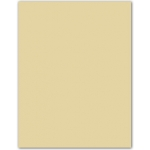 Papel color Liderpapel tamaño A4 80 gr/m2 crema paquete de 15