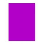 Papel color Liderpapel tamaño A4 80 gr/m2 fucsia paquete de 100