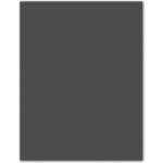 Papel color Liderpapel tamaño A4 80 gr/m2 gris paquete de 15