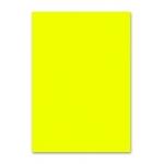 Papel color Liderpapel tamaño A4 80 gr/m2 limon paquete de 100