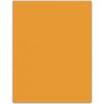 Papel color Liderpapel tamaño A4 80 gr/m2 naranja paquete de 15