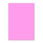 Papel color Liderpapel tamaño A4 80 gr/m2 rosa paquete de 100