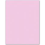 Papel color Liderpapel tamaño A4 80 gr/m2 rosa pastel paquete de 15