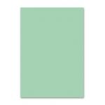 Papel color Liderpapel tamaño A4 80 gr/m2 verde paquete de 100