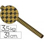 Papel fantasía 1ª bobina de 31 cm 3,5 kg