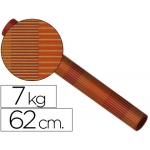 Papel fantasía color kraft bobina 62 cm 7,5 kg